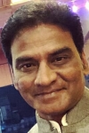 Daya Shankar Pandey Biodata