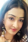 Farnaz Shetty Biodata