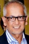 Jay Mehta Biodata