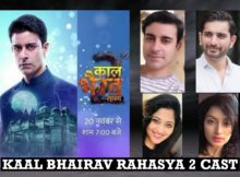 Kaal Bhairav Rahasya Season 2 Cast Name, Wiki, Story, Genre and More
