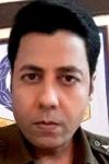 Manish R Sharma Biodata