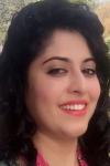 Monika Bhadoriya Bio Data