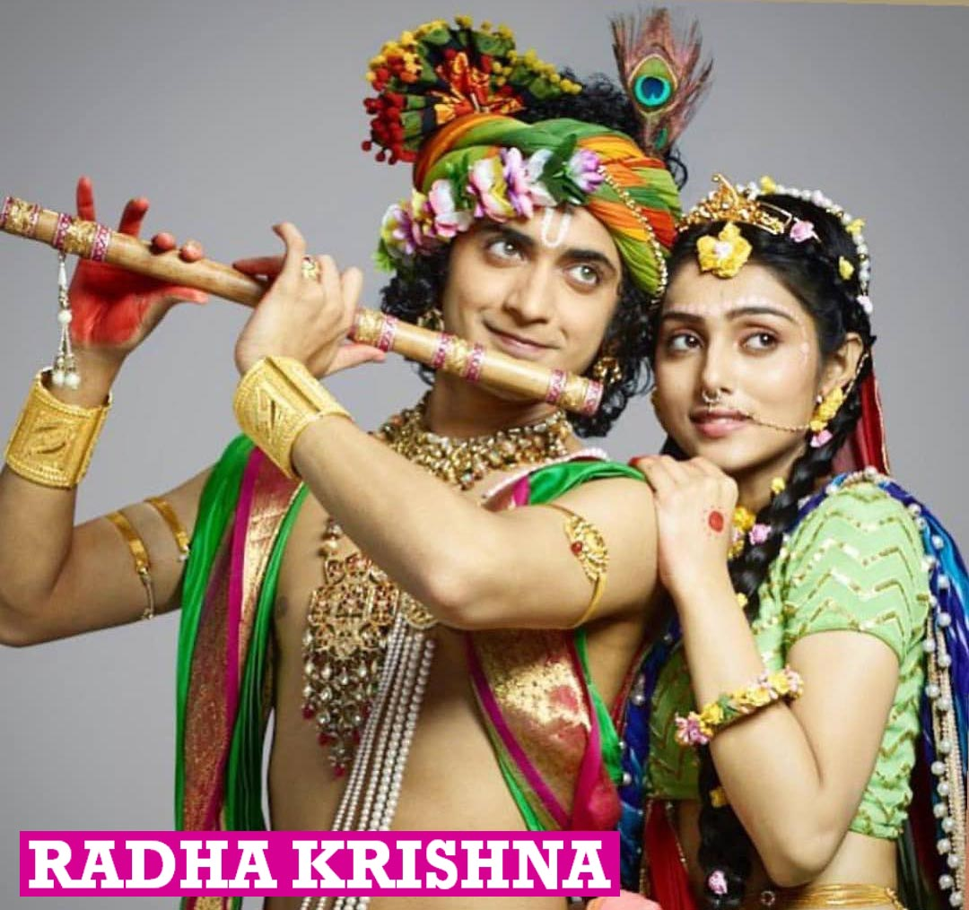 Radha Krishna Star Cast Real Name, Star Bharat Serial, Story, Crew
