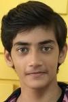 Rudra Soni Biodata, Age, Height, Weight