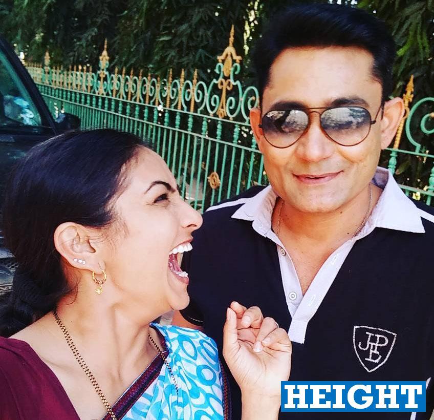 Sanjeev Tyagi Height, Weight, Age, Bio, Wiki, Lifestyle, House, More