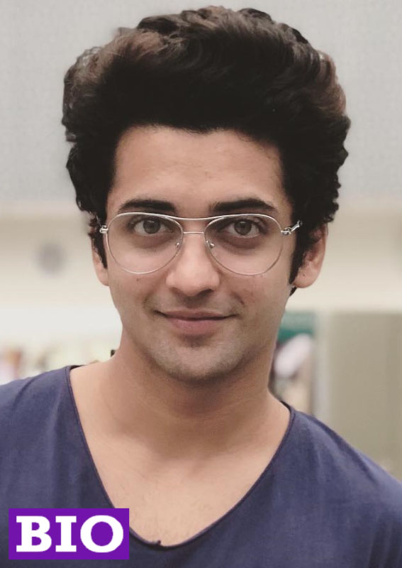 Sumedh Mudgalkar Biodata, Age, Height, Weight, Wiki, Biography, More