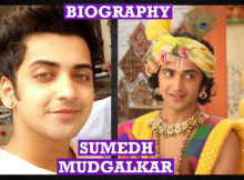 Sumedh Mudgalkar Biography, Age, Height, Weight, Wiki, Bio Data, Girlfriend, Home Address, Instagram, Images, Photos
