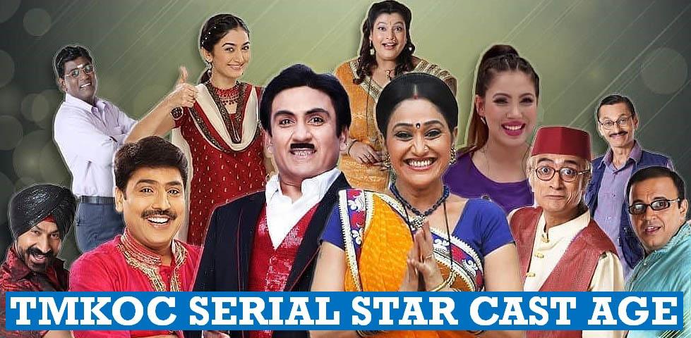 Taarak Mehta Ka Ooltah Chashmah Star Cast Real Name, SAB TV