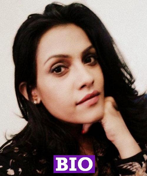 Trishna Mukherjee Biography, Height, Age, Weight, Wiki, DOB