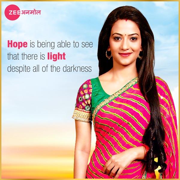 Zee Anmol Serials Name List Show - Gangaa