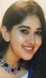Rushita Vaidya Wiki, Bio Data