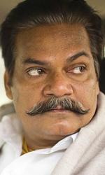 Akhilendra Mishra Biography