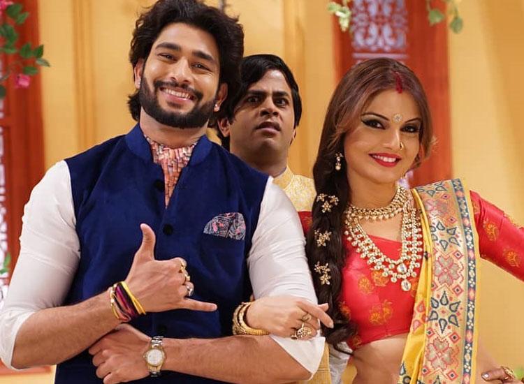 Main Bhi Ardhaangini Cast and Crew Name