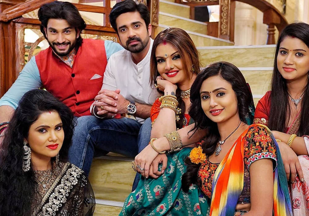 Main Bhi Ardhangini Star Cast Name, & TV Serial, Crew Members, Wiki, Genre, Timing, Story Plot, Start Date, Pictures, Images