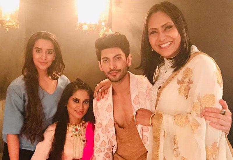 Manmohini Cast List, Zee TV