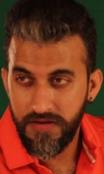 Nitin Joshi Biography
