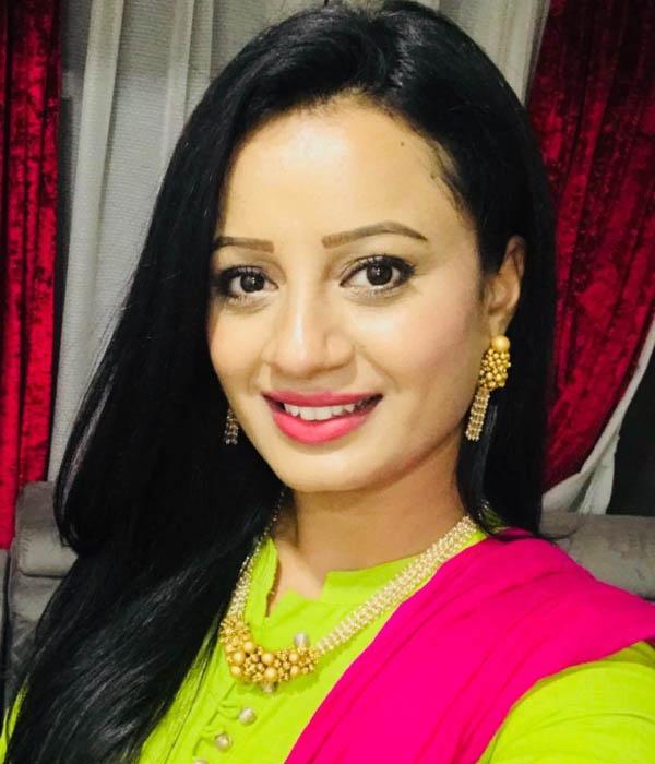 Priya Shinde Suryawanshi Actress Biography