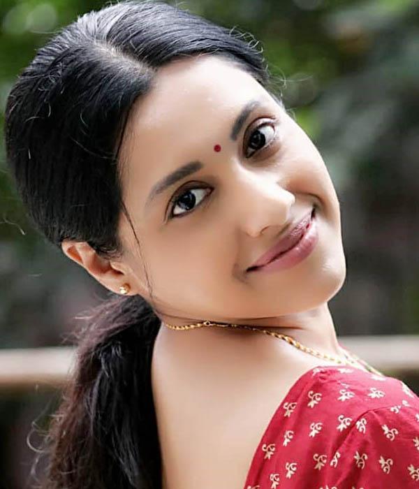 Rajeshwari Datta Actress Biography