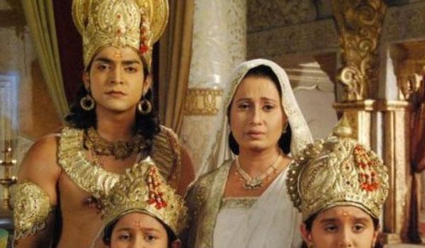 Ramayan TV Series Cast Name List, Crew Members