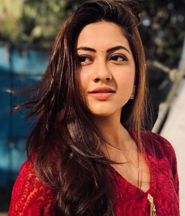 Reem Shaikh - Tujhase Hai Rabta Serial Lead Actress