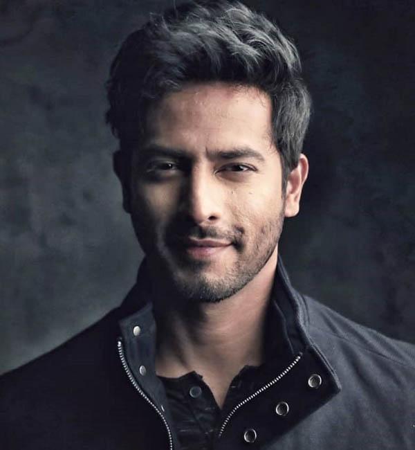 Sehban Azim Actor Biography