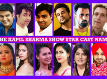 The Kapil Sharma Show Star Cast Real Name, Sony TV, Genre, Crew Members, Wiki, Timing, Start Date, Pictures, Images and More