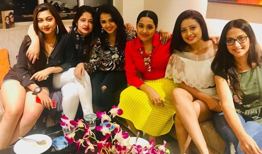 Tujhse Hai Raabta Actresses Name List