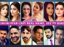 Aghori Star Cast Real Name, Zee TV Series, Crew Members, Story Plot, Timing, Genre, Wiki, Start Date, Images, Pictures and More