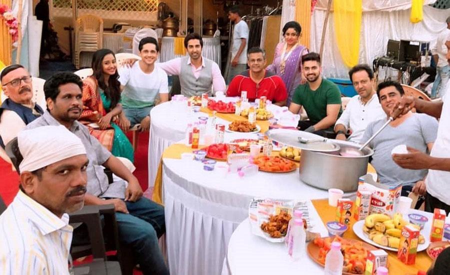 Ek Bhram Sarvagun Sampanna Cast and Crew List