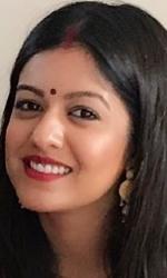 Ishita Dutta Bio Data