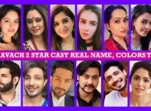 Kavach 2 Star Cast Real Name, Colors TV Serial, Crew Members, Story Plot, Timing, Start Date, Genre, Premier, Images, Pictures and More