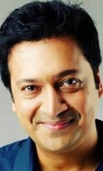 Sachin Parikh Bio Data