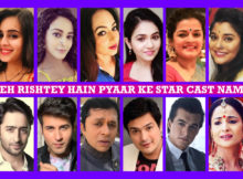 Yeh Rishtey Hain Pyaar Ke Star Cast Real Name, Star Plus Serial, Crew Members, Story Plot, Genre, Timing, Start Date, Pictures, Images