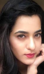 Akansha Sareen Bio Data