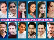 Crime Patrol Satark Star Cast Name List, Crew Member, Sony TV Serial, Genre, Details, Timing, Start, Story Plot, Wiki, Pictures, More