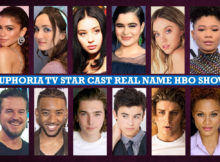 Euphoria Star Cast Real Name, Crew Members, HBO Show, Wiki, Timing, Start Date, Images, Genre, Pictures, Premier, More