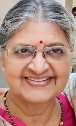 Sulbha Arya Bio Data