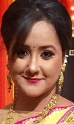 Swati P Shah Bio Data