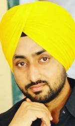 Varinder Singh Bio Data
