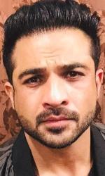 mohammad nazim Bio Data