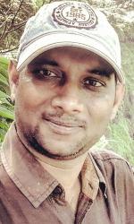 Ashish Singh Director Bio