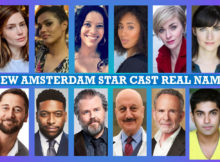 New Amsterdam Star Cast Real Name, NBC TV Serial, Story Plot, Crew, Premier, Timing, Plot, Wiki, Start, Genre and More