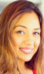 Rupali Ganguly Biography
