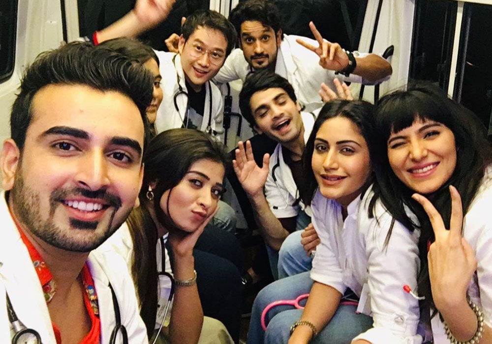 Sanjivani Star Plus Cast Name, Actors, Actresses, Crew Members, Wiki