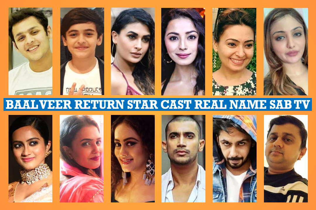 Baal Veer Return Star Cast Real Name, SAB TV Serial, Crew Members, Wiki, Genre, Timing, Start Date, Images, Producer, Story Plot and More