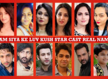Ram Siya Ke Luv Kush Star Cast Real Name, Colors TV Serial, Crew Members, Wiki, Genre, Timing, Start Date, More