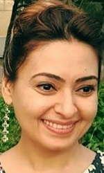 Sharmilee Raj
