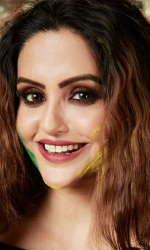 Gourri Sharma