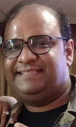 Jitendra Vashisht