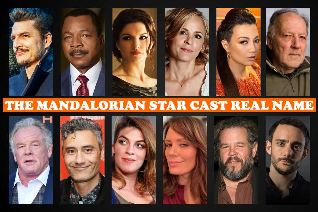 The Mandalorian Star Cast Real Name, Netflix Web Series, Crew Members, Story Plot, Genre, Timing, Pictures, Wiki, IMDb, Schedule